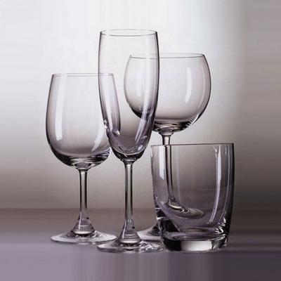 Sparkling Glasses - Glass washer water softener