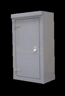 Singe door cabinet