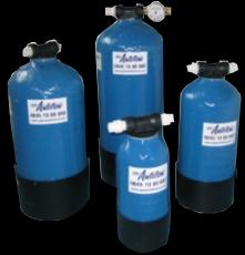 CTU / Water Softener for coffee machine
