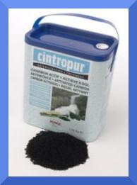 Cintropur Activated Carbon